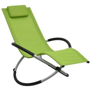 SG Kinderligbed staal groen