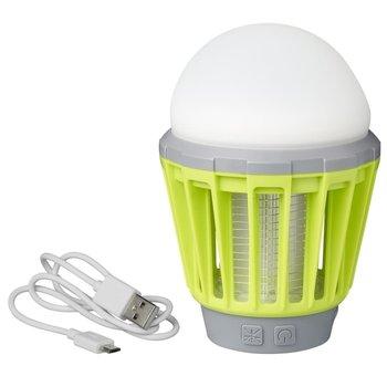 SG Camping- en insectenlamp oplaadbaar