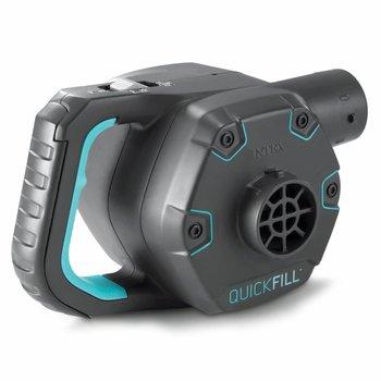 SG Luchtpomp elektrisch Quick-Fill 220-240 V 66644