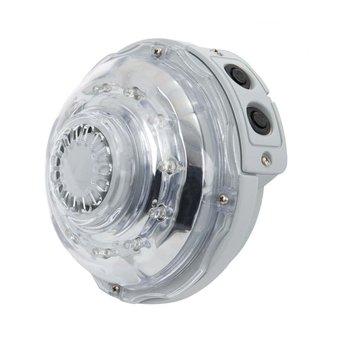 Intex LED-verlichting voor bubbelbad meerkleurig 28504