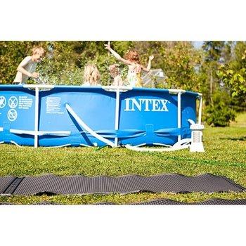 SG Uitbreidingsset  Zonnepaneel Verwarming Zwembad
