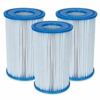Intex Filterpatroon 3-pak 29003