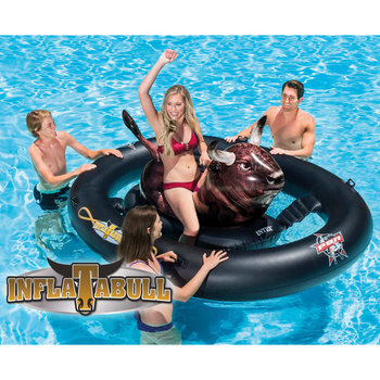 Intex Luchtbed Inflatabull 56280EU