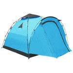 SG Tent pop-up 3-persoons blauw