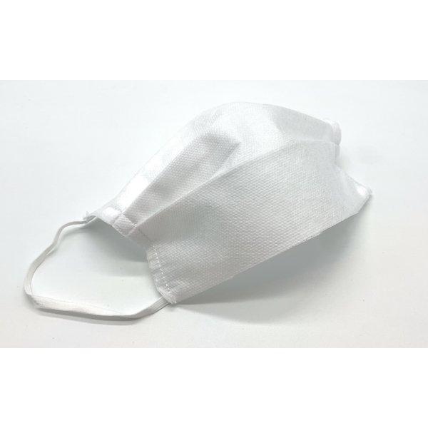 LS Medical Gecertificeerd 3 laags wasbaar mondkapje