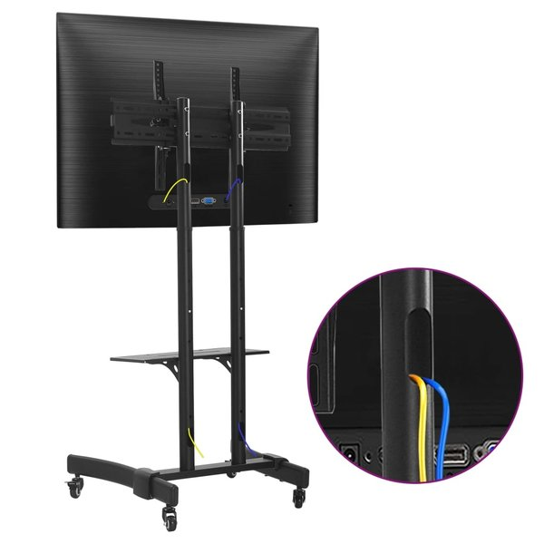 SG Tv-trolley voor 32''-65'' plasma/LCD/LED