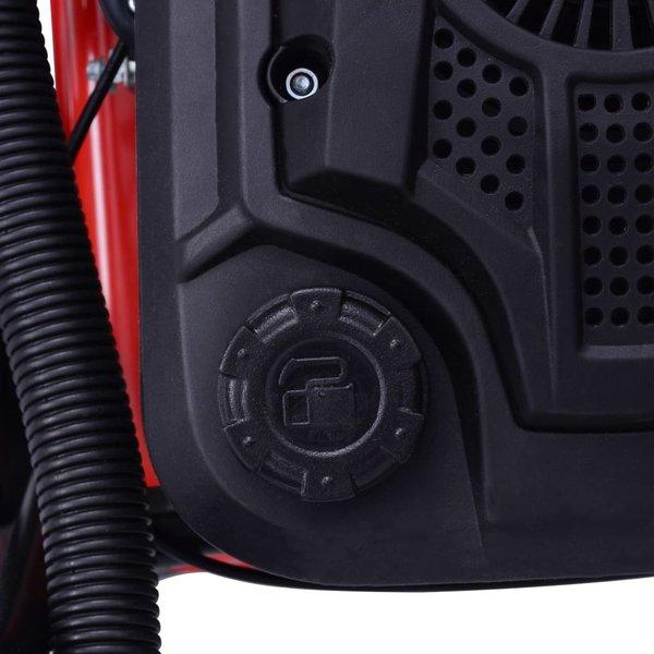 SG Grasmaaier benzine met 173 cc motor