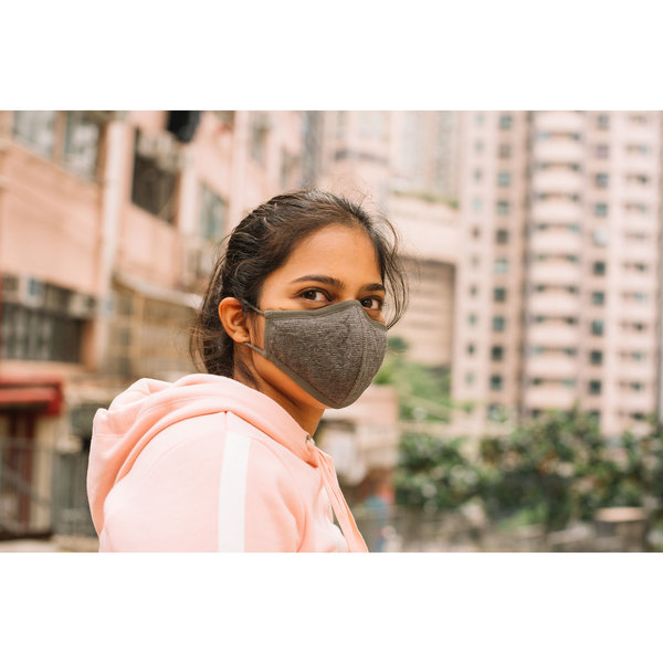 Pacsafe Pacsafe Silver ion facemask