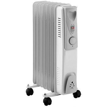 WarmTech Olieradiator - 1500W