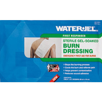 Water-Jel Water-Jel Burn dressing 20 x 45 cm