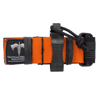 Tactical Medical Solutions K9 Tourniquet oranje