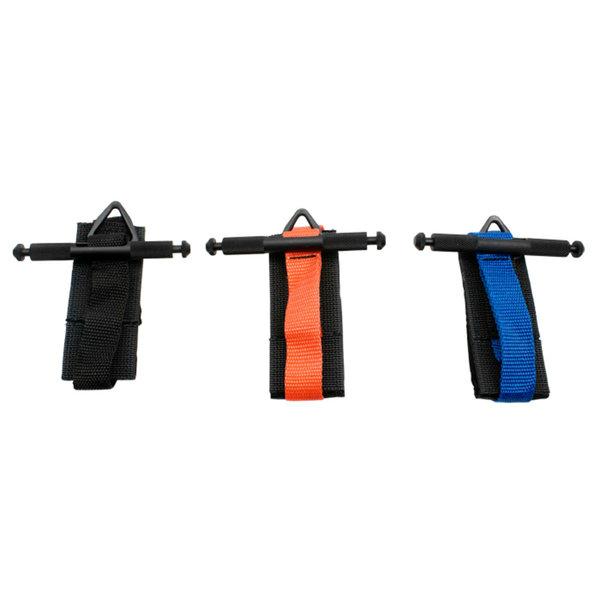 Tactical Medical Solutions SOF Tactical Tourniquet zwart/oranje
