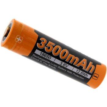 Fenix Oplaadbare Li-ion Batterij ARB-L18-3500 (18650)