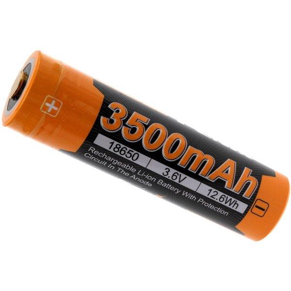 Fenix Oplaadbare Li-ion Batterij
