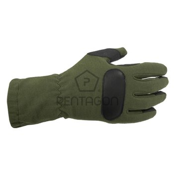 Pentagon® TACTICAL PILOT HANDSCHOENEN P20009