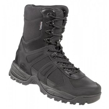 Pentagon® SHOES SCORPION LEATHER WITH ZIPPERS K15023