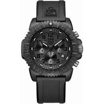 Luminox NAVY SEAL CHRONO BLACK