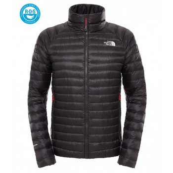 The North Face M Quince Pro Jacket Black