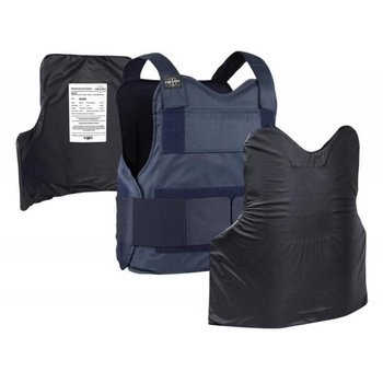 Engarde® KOGELWEREND VEST LEVEL IV ENGARDE® PATROL