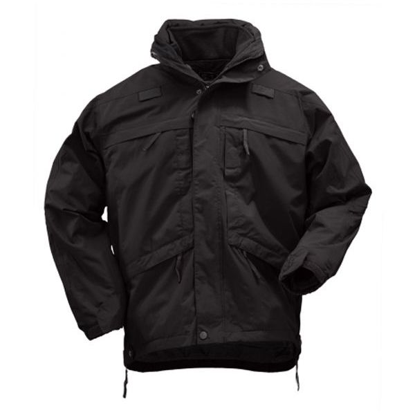 5.11 Tactical 5.11 TACTICAL 3 in 1 PARKA