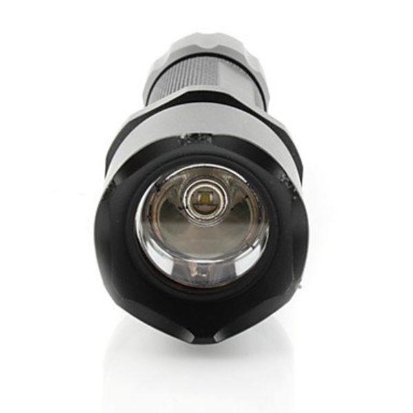 Taqlight Flashlight Zaklamp I Led