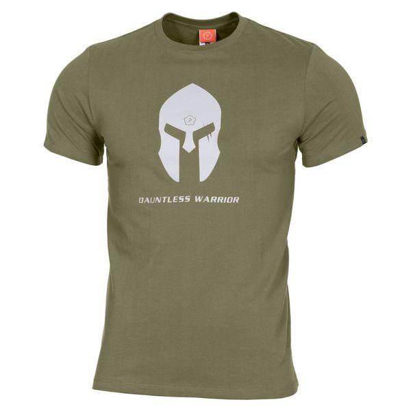 Pentagon® Pentagon T-Shirt Ageron Pentagon Spartan Helmet
