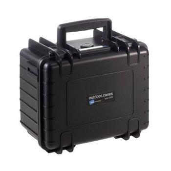 B&W International Case 2000