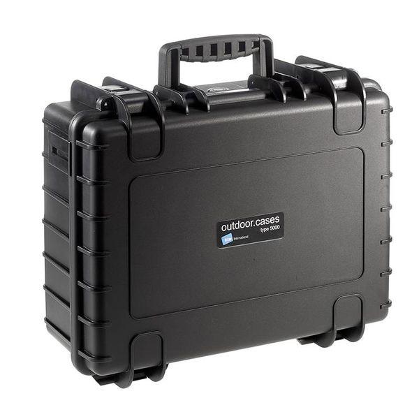 B&W International B&W Case 5000