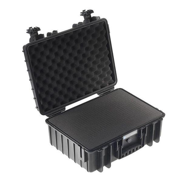 B&W International B&W Outdoor Case 5000