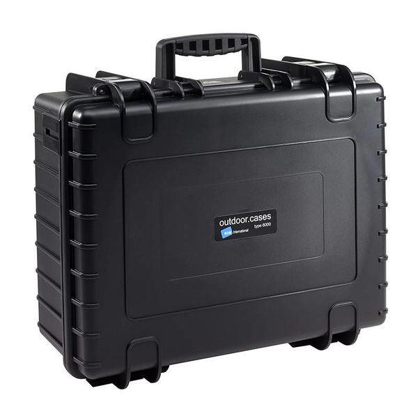 B&W International Outdoor Case 6000