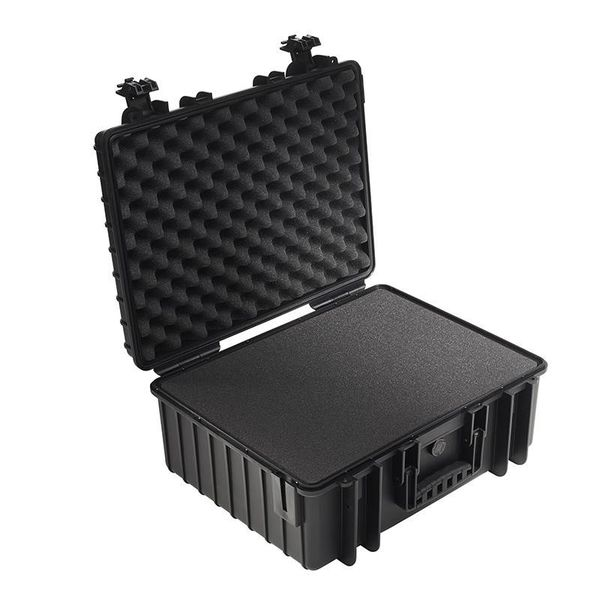 B&W International B&W Case 6000