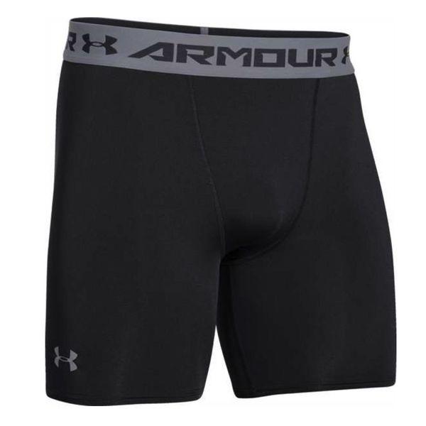Under Armour Under Arour HeatGear Compression Short