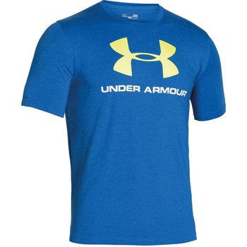 Under Armour Sportstyle Logo T-Shirt