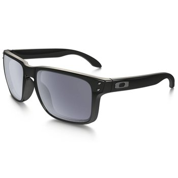 Oakley Holbrook Polished Black
