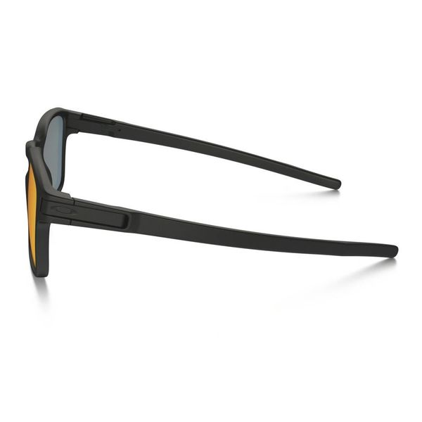 Oakley Oakley Latch Square Matte Black Torch