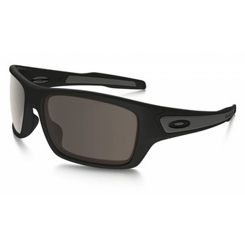 Oakley Turbine Matte Gray