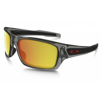 Oakley Turbine Gray Ink Polarized