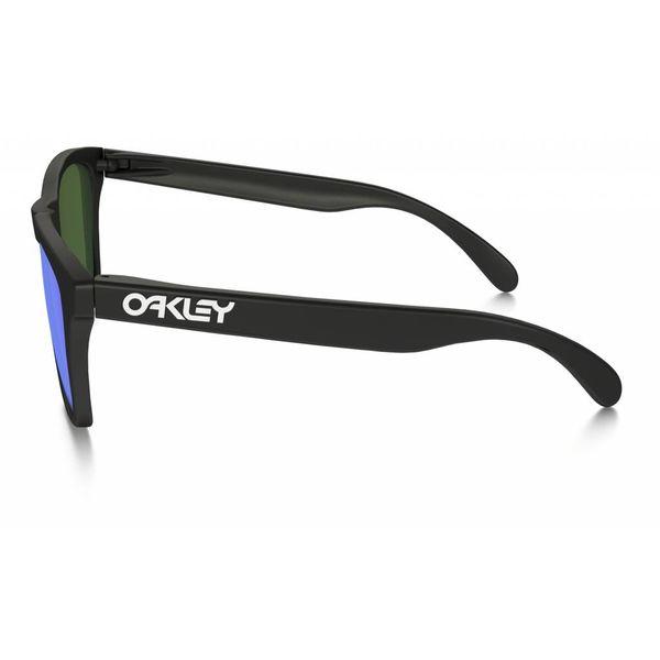 Oakley Oakley Frogskins Matte Black