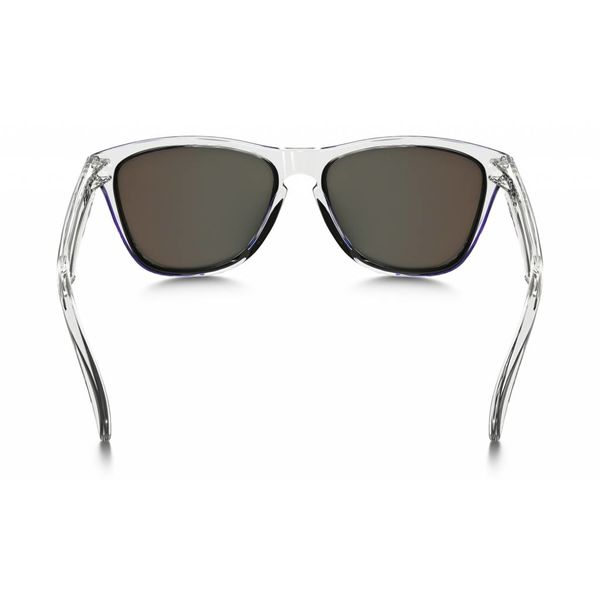 Oakley Oakley Frogskins Cristal Collection Polished Clear