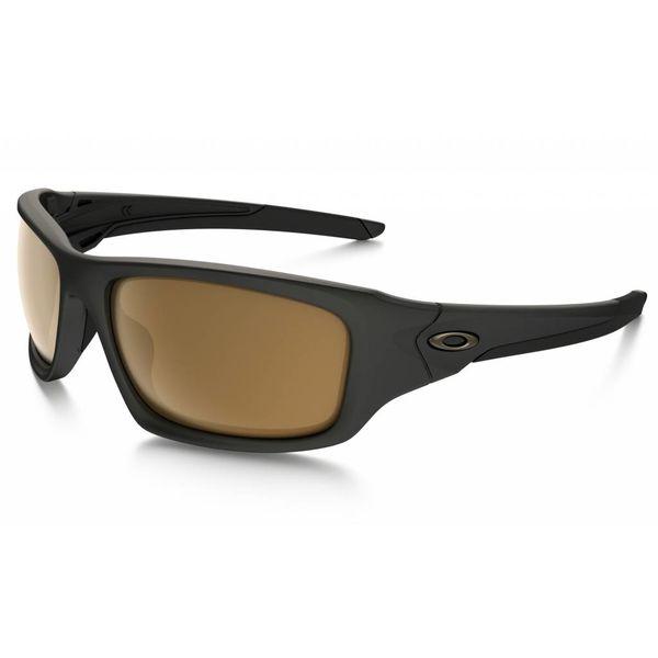 Oakley Oakley Valve Matte Black Bronze