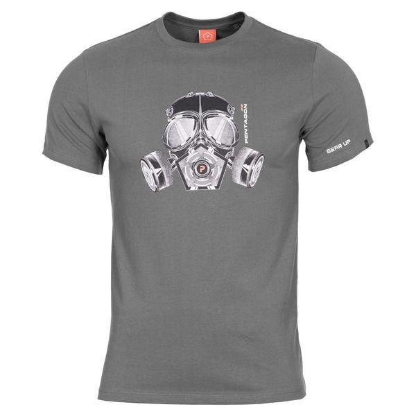Pentagon® Pentagon T-Shirt Gas Mask