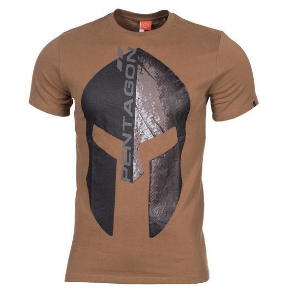 Pentagon® Pentagon T-Shirt Gas Mask - Copy