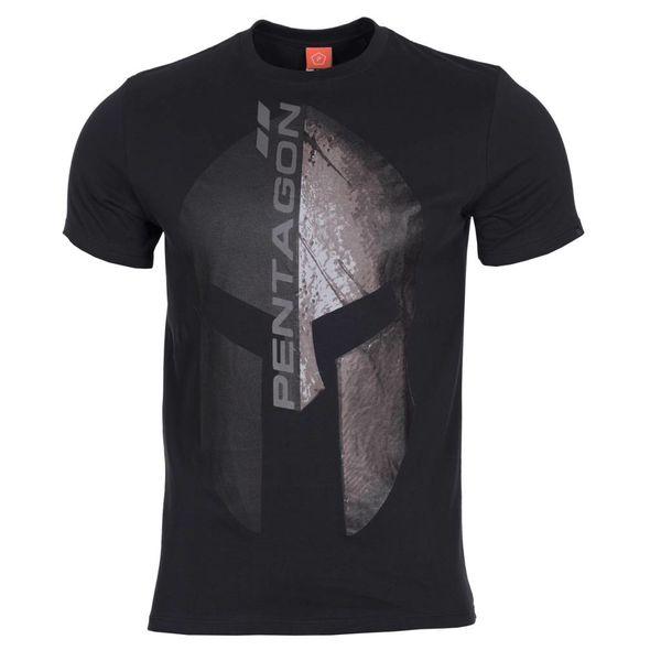 Pentagon® T-Shirt Eternity design