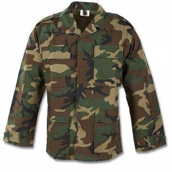 Pentagon® BDU Jacket