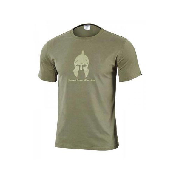 Pentagon® PENTAGON RING SPUN SPARTAN WARRIOR T-SHIRT