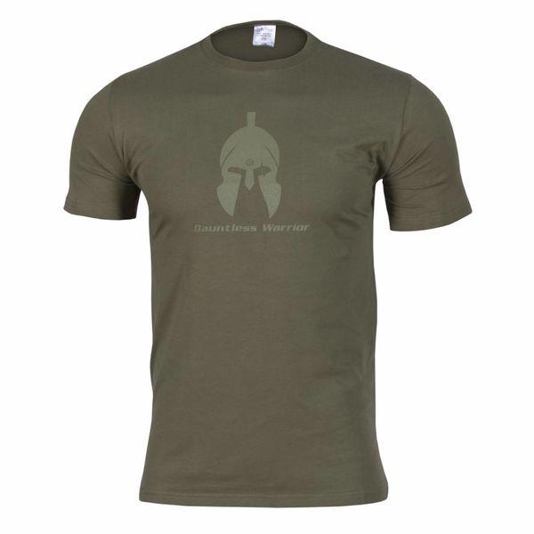 Pentagon® PENTAGON Ring Spun Spartan Warrior t-shirt K09005