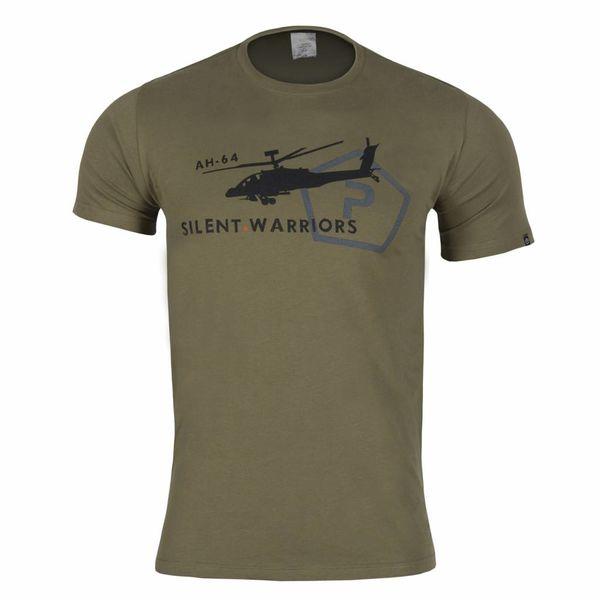 Pentagon® Pentagon Helicopter Shirt