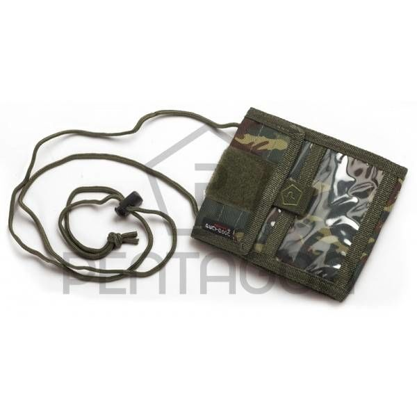 Pentagon® Molle ID Pouch
