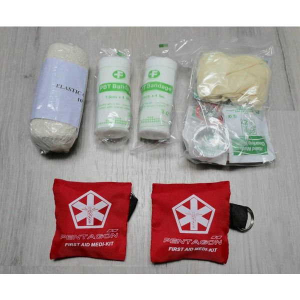 Pentagon® Pentagon First Aid Kit
