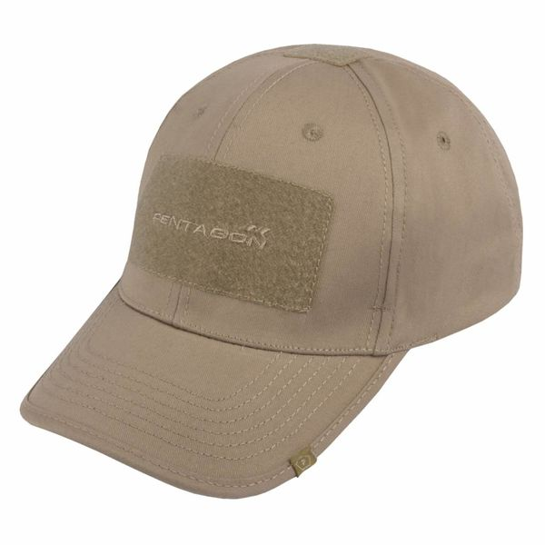 Pentagon® Baseballcap tactical with Velcro